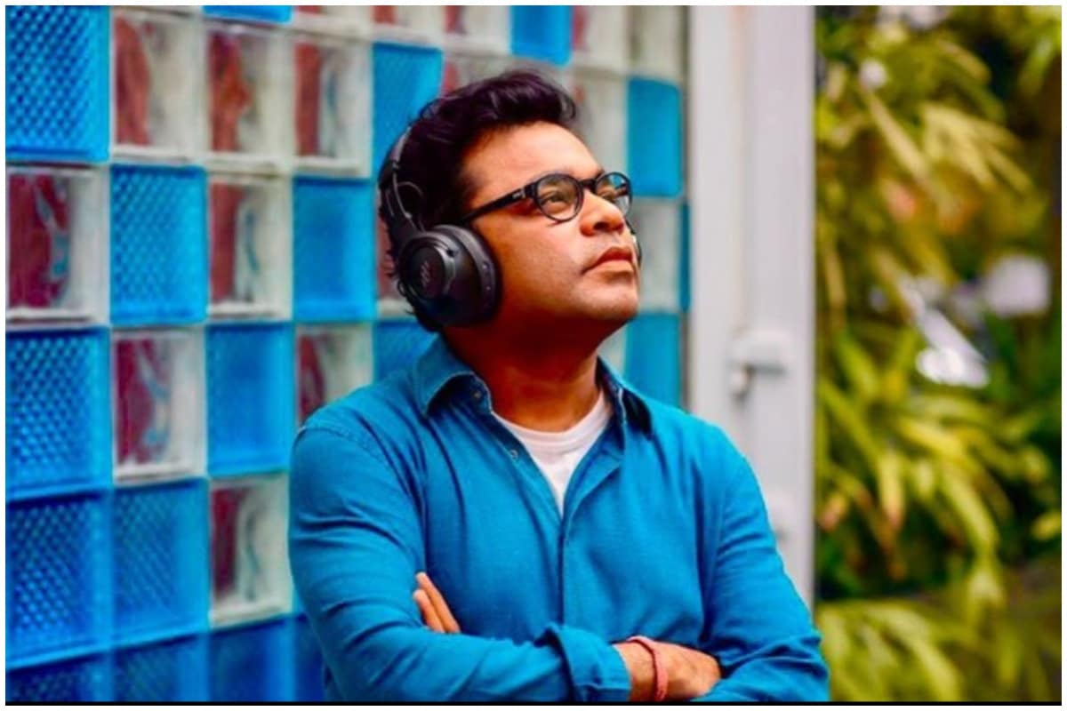 Madras High Court Sends Notice to AR Rahman in Income Tax case