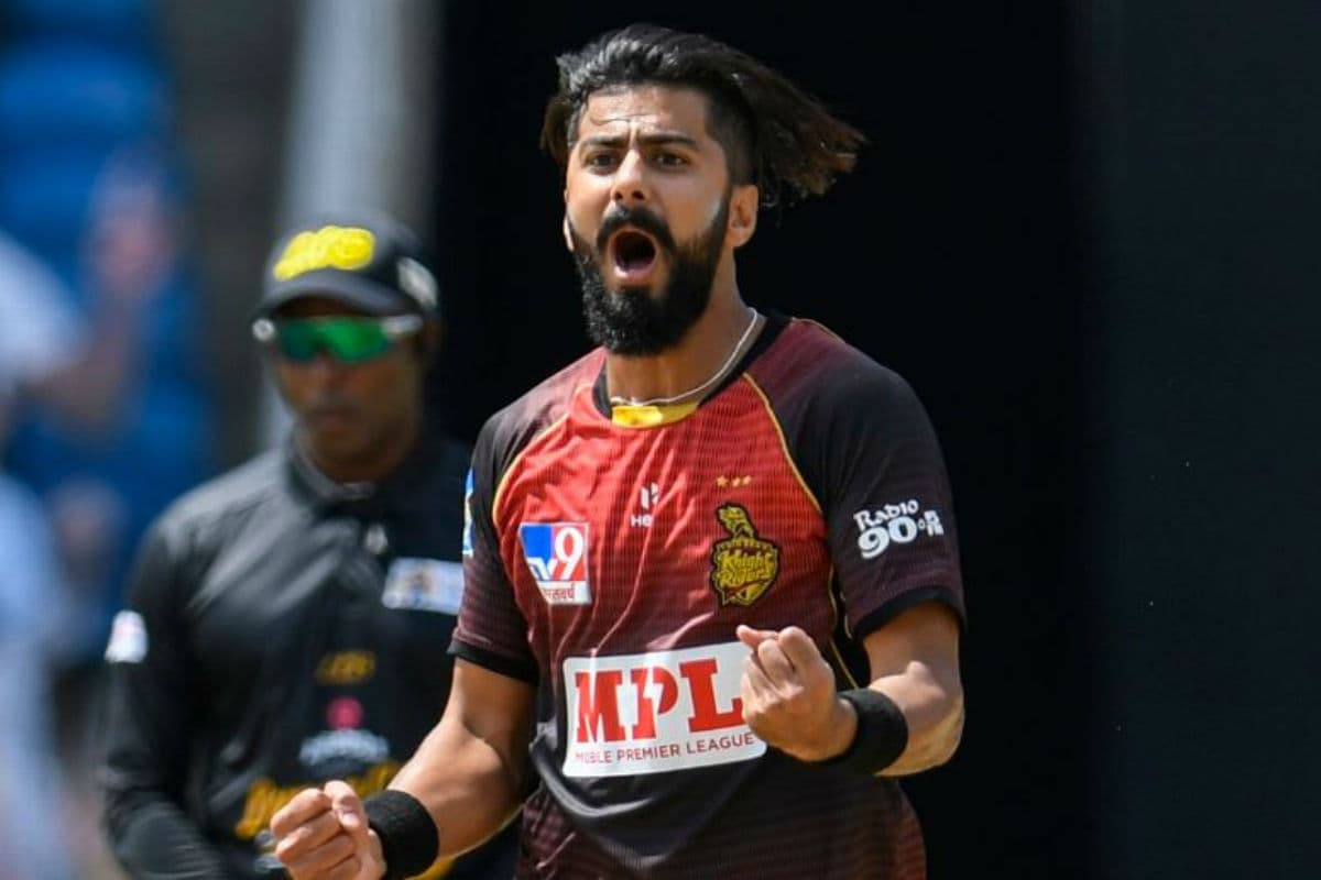 IPL 2020: Ali Khan Becomes First USA Cricketer to Join Tournament as KKR Come Calling