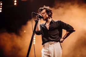 Happy Birthday Harry Styles: The Flamboyant, Unabashed, Vibrant Singing Star