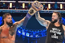 WWE SmackDown Results: Roman Reigns Teams with Jey Uso, Nikki Cross to Face Bayley at Clash of Champions