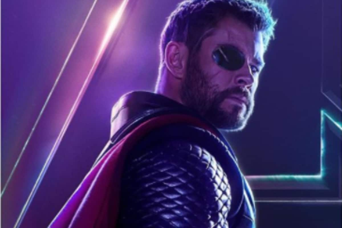 Not Saying Goodbye To Thor With Love And Thunder', Says Chris Hemsworth