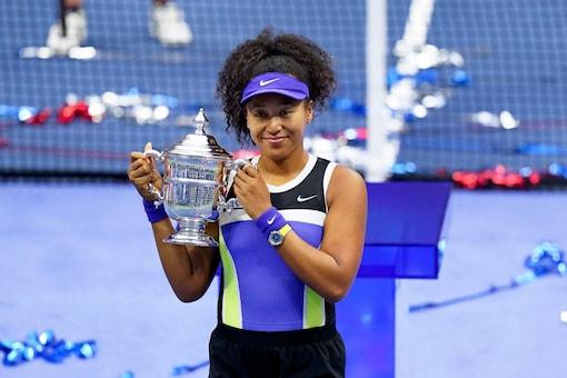 Naomi Osaka won the US Open 2020. (Photo Credit: AP)