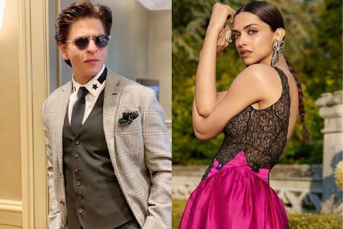 Shah Rukh Khan and Deepika Padukone to Star in Tamil Hitmaker Atlee's Next?