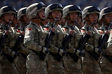 Researcher Who's in US on J1 Visa Accused of Lying About Her Ties to Chinese Military