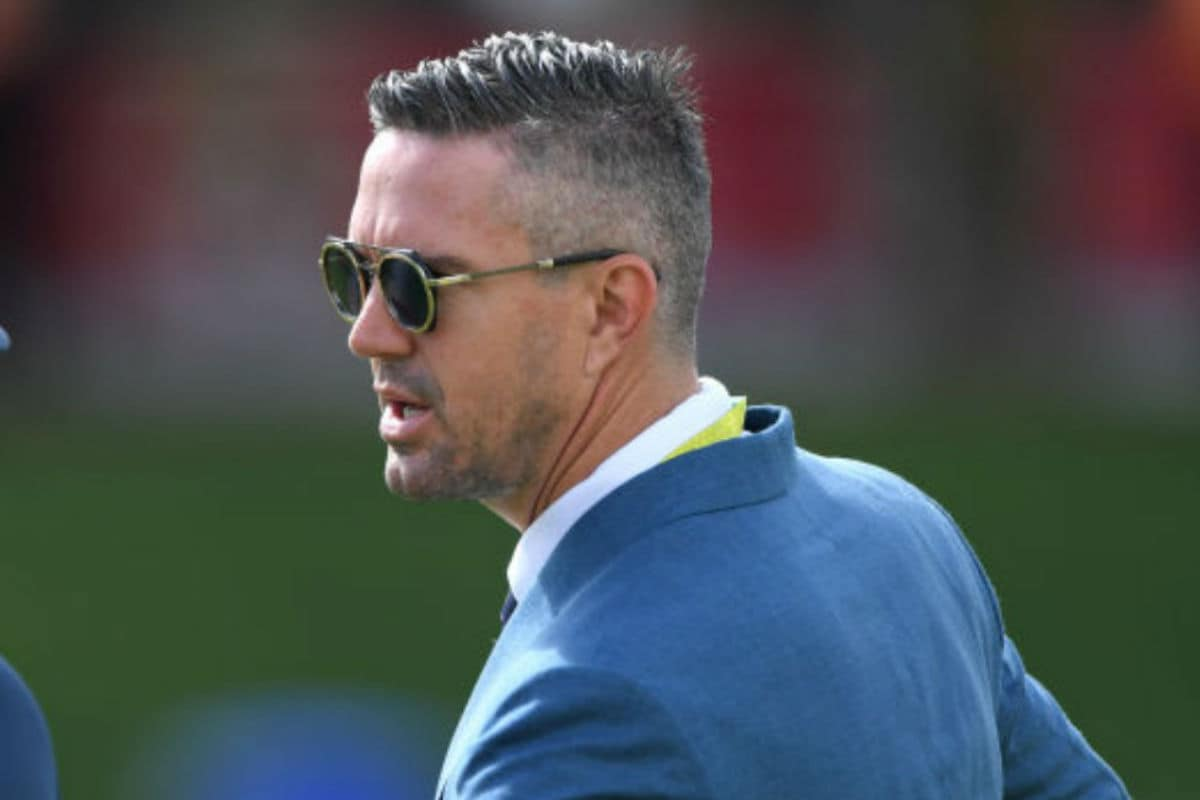 IND vs ENG: England Should Stop Complaining About Pitch & Work on Play -  Kevin Pietersen