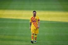 Lionel Messi Plays 45 Minutes in Barcelona Friendly Win as La Liga Kicks Off