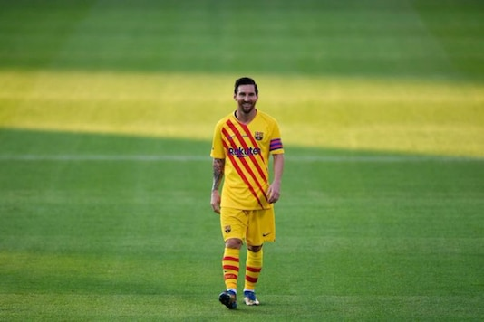Lionel Messi Plays 45 Minutes in Barcelona Friendly Win as La Liga Kicks Off