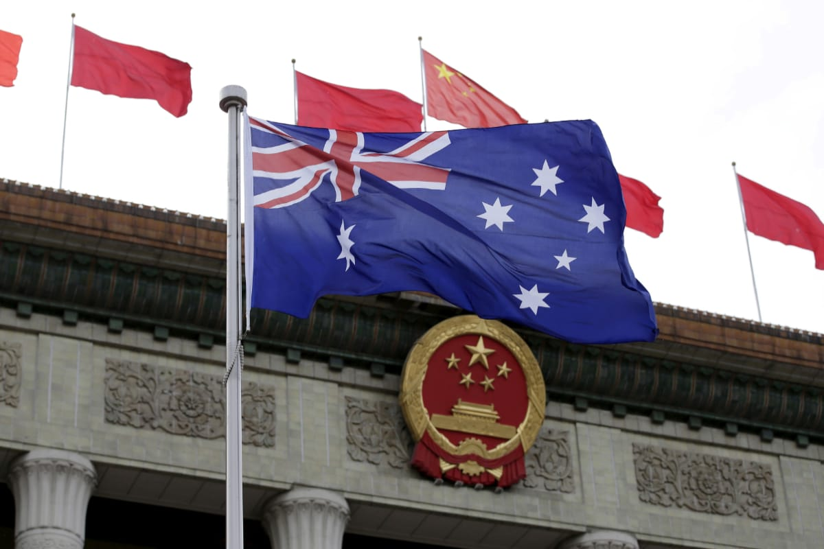 australia-turns-to-india-for-trade-in-order-to-reduce-dependence-on-china:-report