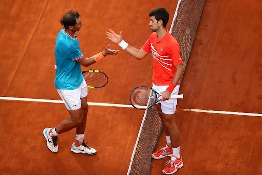 Rafael Nadal Returns, Renews Novak Djokovic Rivalry in Quest for 10th Rome Title