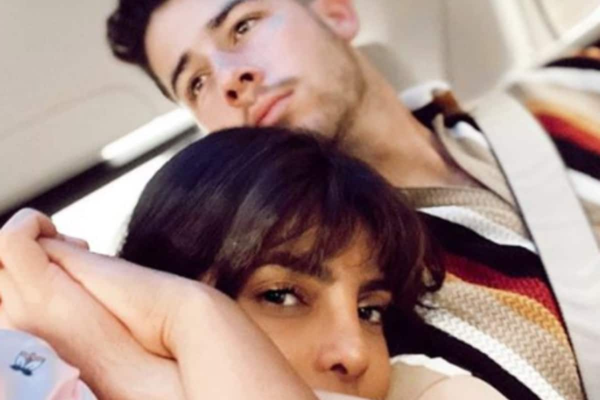 Priyanka Chopra to Nick Jonas: My Forever Guy