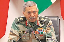 'Managed to Keep Violence at Threshold in J&K, Now Past Stage of Uneasy Calm': Army Corps Commander