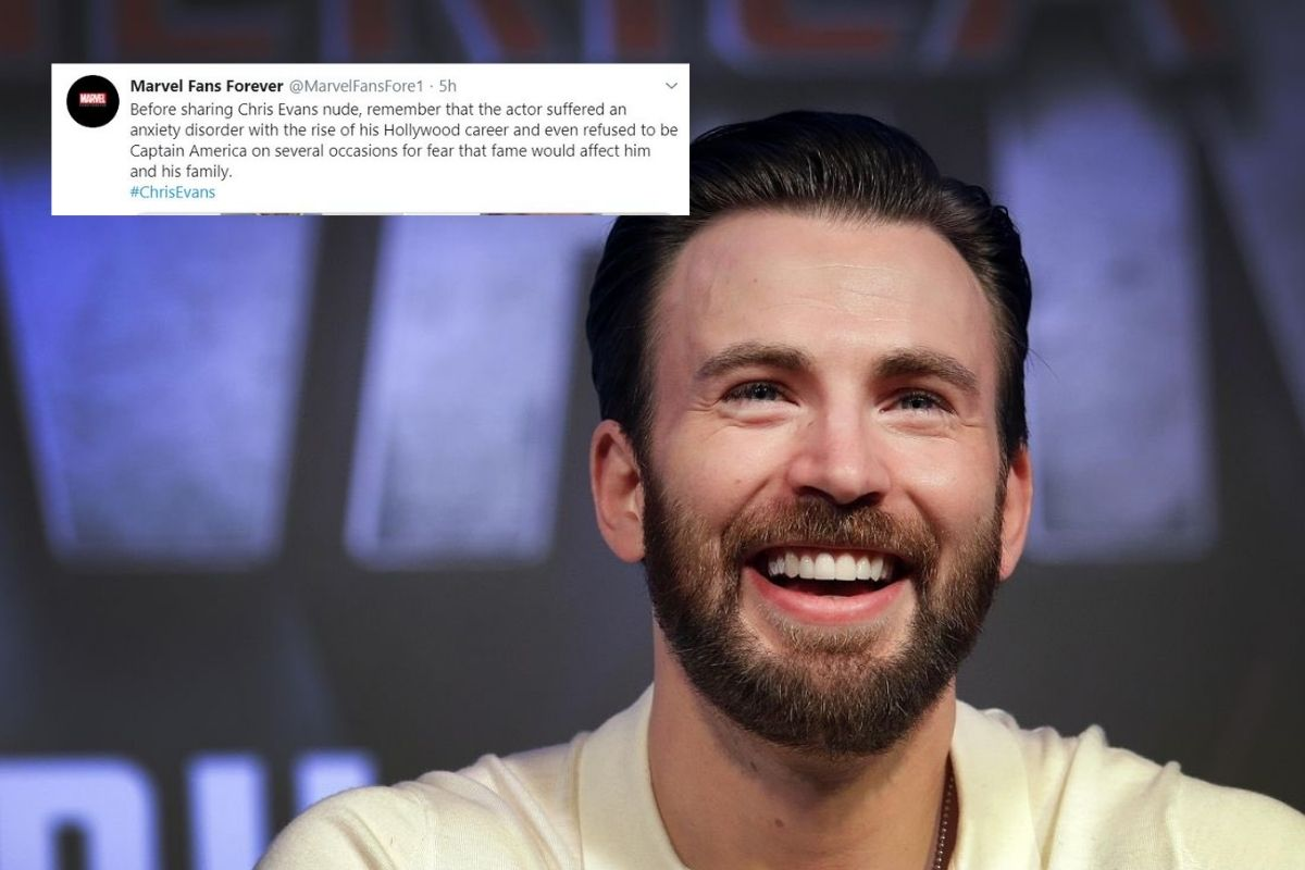 Internet Wasted No Time to Look For 'Chris Evans Leaked Pic'. It Says a Lot About Our Love for Voyeurism
