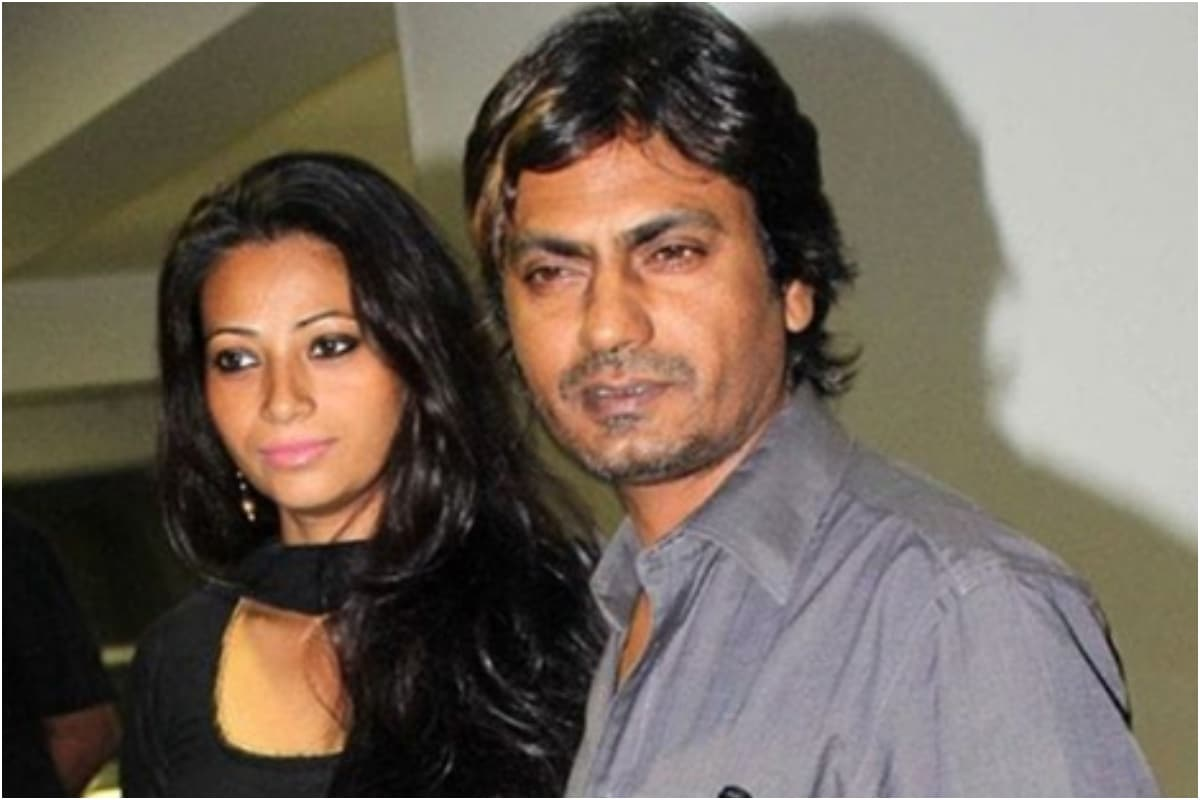 Nawazuddin Siddiqui's Wife Records Statement on Her Complaint Against Husband, His Kin