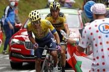 Sergio Higuita Abandons Tour De France After Heavy Crash