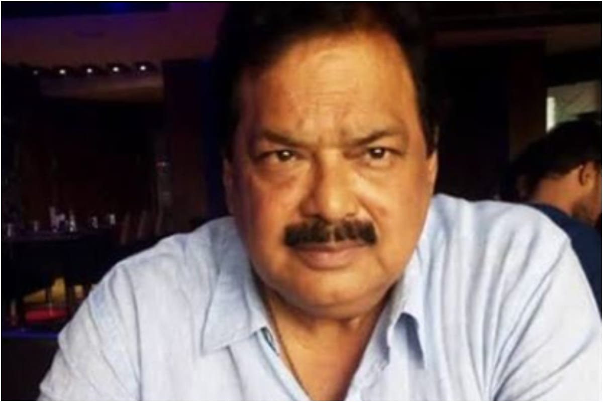 Versatile Odia Film Actor Ajit Das Passes Away