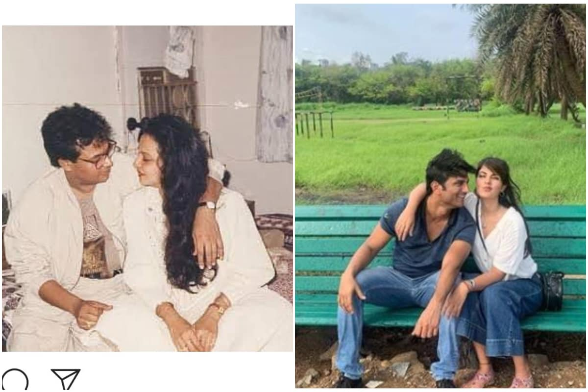 Rekha to Rhea: Viral Post Shows How Media Trial Turned Them to 'National Vamps' 30 years Apart
