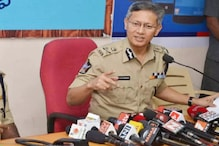 Antarvedi Fire Incident Unfortunate, Hate-mongers under Scanner: Andhra DGP Gautam Sawang