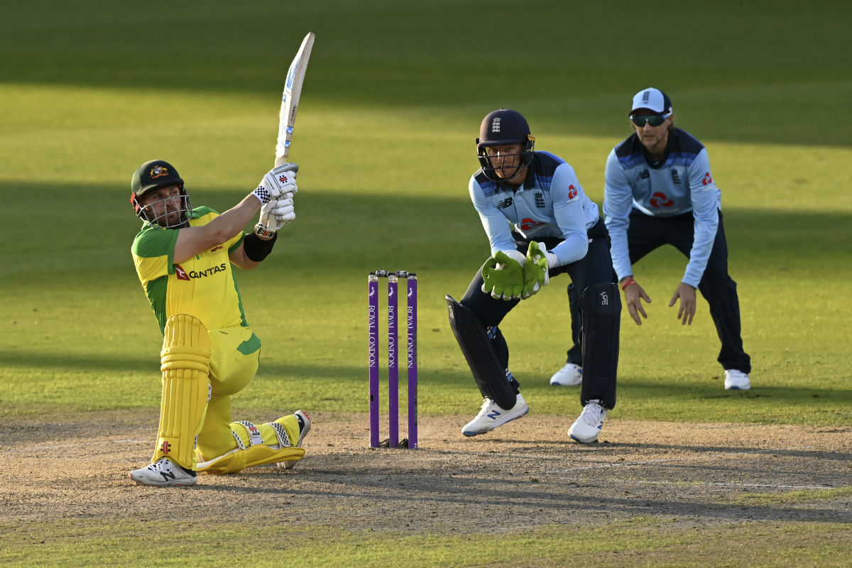England vs Australia, 2nd ODI at Old Trafford Highlights: Australia Collapse, England Win