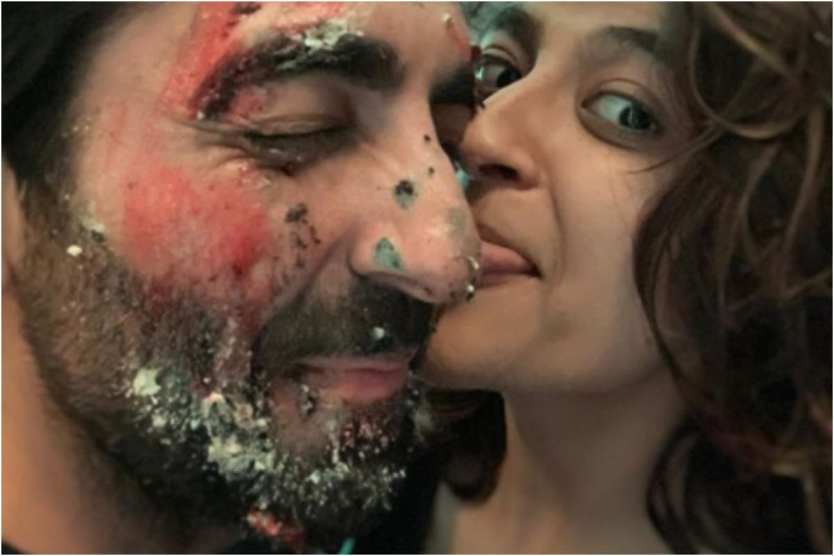 Tahira Kashyap's Birthday Wish for Ayushmann Khurrana is Equal Parts Mushy and Romantic