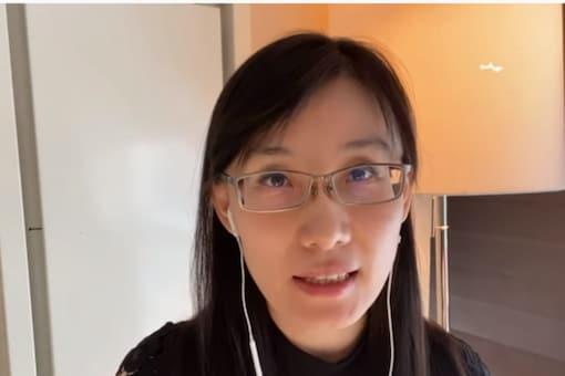 Screengrab of YouTube video.