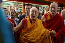 WFP's Nobel Win Reminder of Everyone's Responsibility to Narrow Gap Between Rich & Poor: Dalai Lama