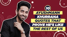 Happy Birthday Ayushmann Khurrana | 10 Ayushmann Khurrana Quotes That Prove He's Like Us