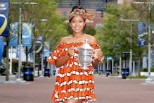 Power on Court, Voice Off it: Naomi Osaka is Poised to Lead Tennis World