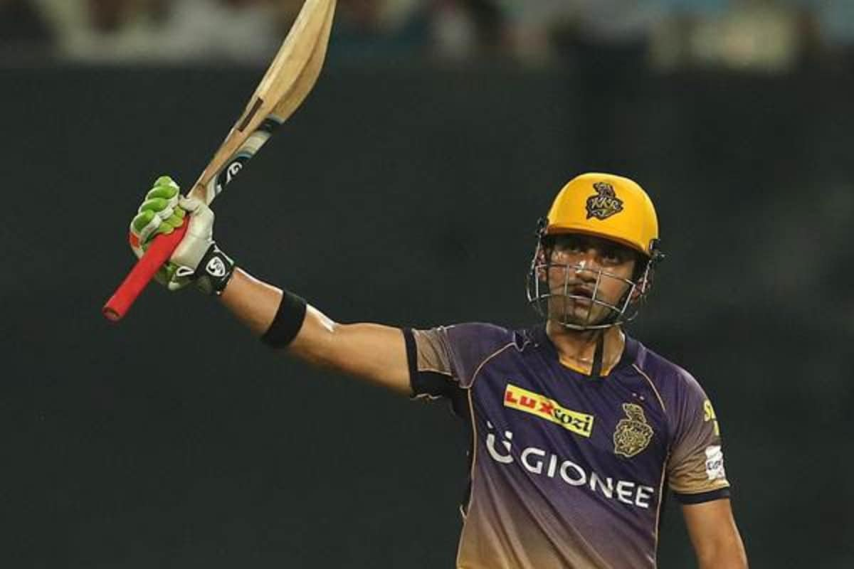Gautam Gambhir in Self-Isolation After Covid-19 Case Reported At His Home