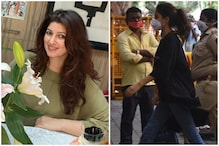 Twinkle Khanna's Support for Rhea Chakraborty: 'They Took a Young Woman and Cut Her in Half'