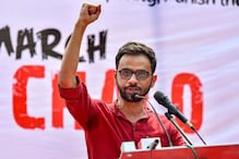 Sedition Row to Delhi Riots Case: Umar Khalid's Tiff with Controversies and Rise as Student Leader