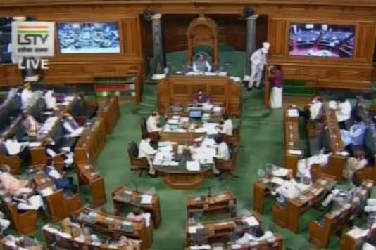 The Salary, Allowances and Pension of Members of Parliament (Amendment) Bill, 2020 was introduced in the Lower House on Monday.