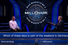 'Who Wants to be a Millionaire' Contestant Calls Wife for an Answer, But Man's Voice Stuns Him
