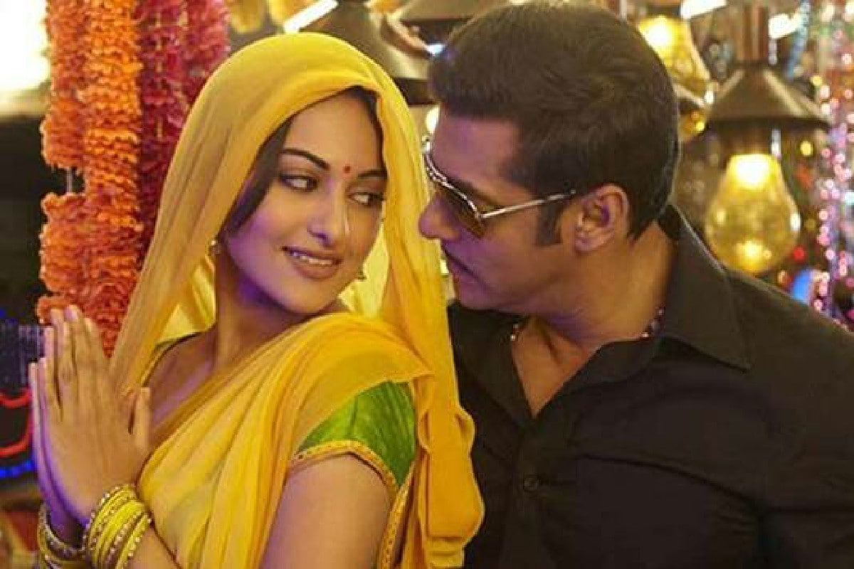 Sonakshi Sinha on 10 Years of Dabangg: Wasn't Asked if I Wanted to Do the Film, Was Told to Do it