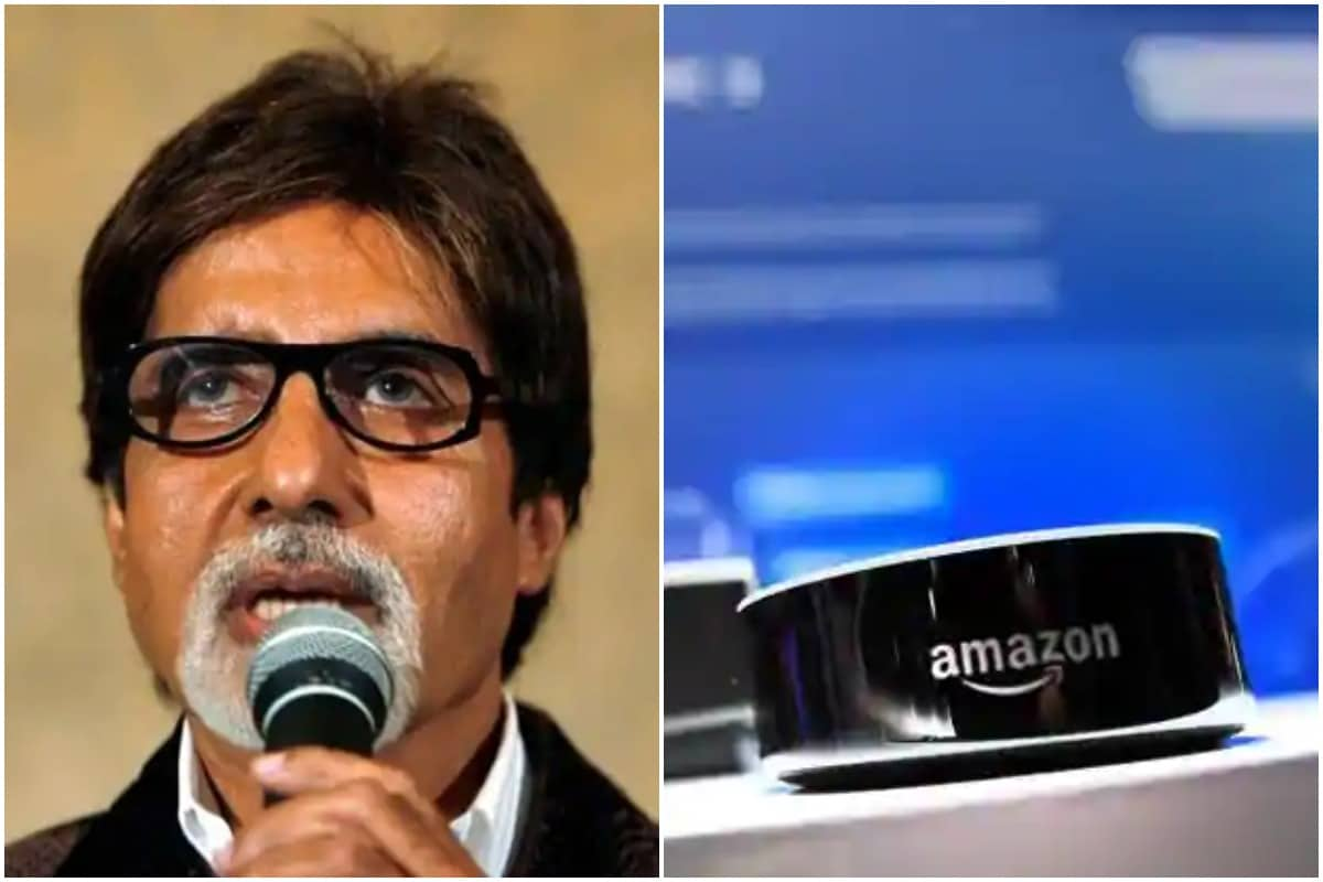 'Amitabh Bachchan, Play Despacito': Big B Becomes First Bollywood Celebrity to Voice Alexa