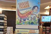 In a World of 'Lit' and 'Yeet,' Shashi Tharoor's Book 'Tharoorosaurus' Passes the 'Vibe Check'