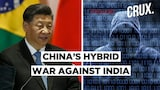 China Snooping India's VIPs- 8 Points You Need To Know