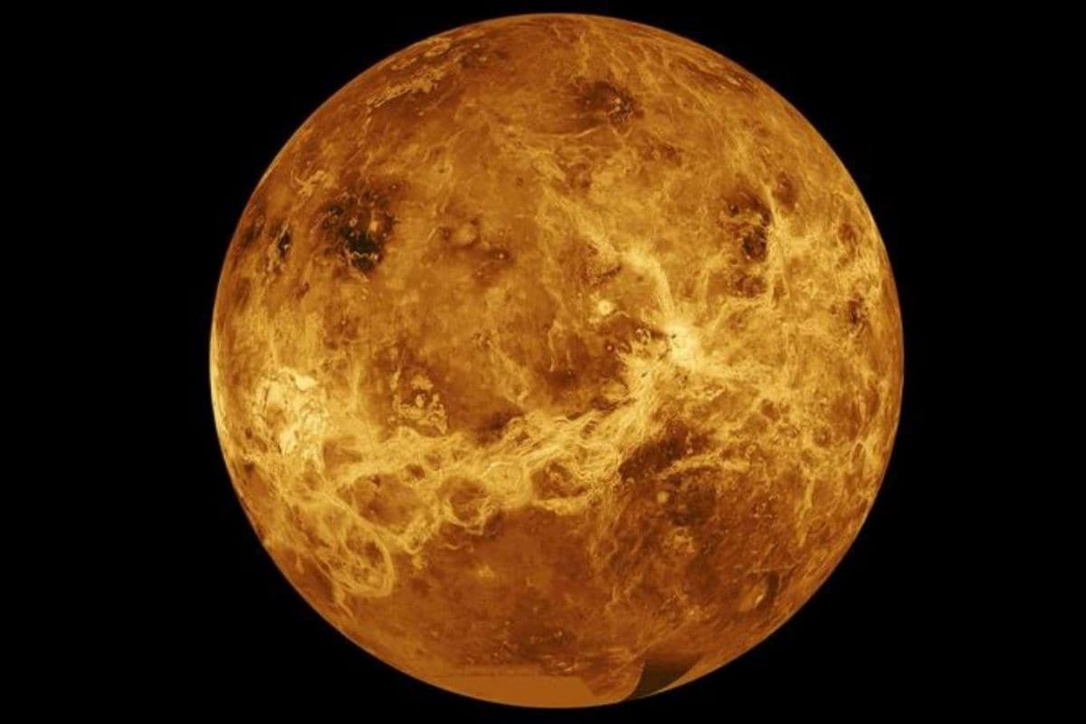 Missions to Venus: As Signs of Life Found, ISRO's Shukrayaan-1 in Race for Next Trip to Hell-Like Planet