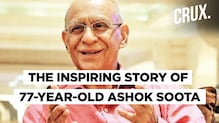 Why 77-Year-Old Ashok Soota Is An Unusual Businessman ?