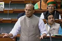 Rajnath Singh to Make a Statement in Rajya Sabha Today on Border Row with China
