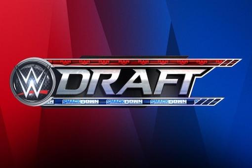 WWE Draft 2020 (Photo Credit: Twitter)