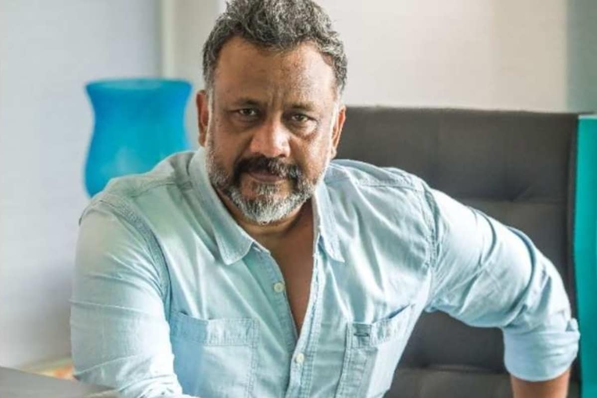Nepotism Is an Overrated Debate, Says Anubhav Sinha