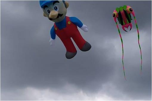 kite festival (representative image)