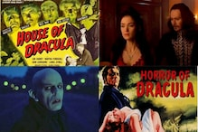 6 Dracula Movies to Watch in Anticipation of Spooky Season