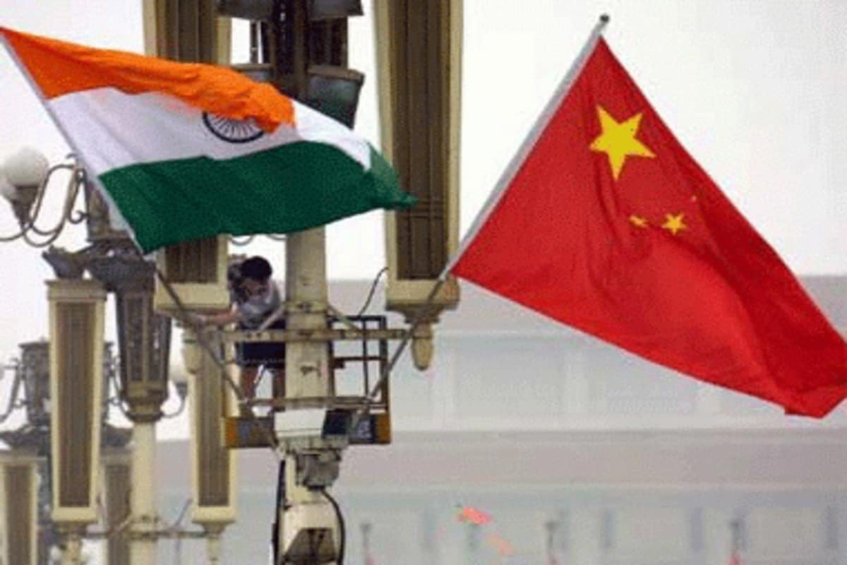 ties-with-china-have-actually-not-aggravated-amid-border-standoff,-mea-states-in-written-reply-in-lok-sabha
