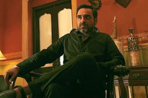 """Pankaj was a phenomenon waiting to happen, given his abundant talent. Only, Bollywood didn't quite have the roles after he made his mark with that small but impressive outing in """"Gangs Of Wasseypur"""". Rather, his real turnaround happened on OTT, as the dreaded gangster Kaleen Bhaiyya in the web series """"Mirzapur"""", and """"Sacred Games"""", where he played the power-hungry Guruji. The acclaim to his OTT sojourns have opened up doors across platforms. At the moment, he is seen as a gangster in """"Ludo"""", which is streaming on Netflix."""