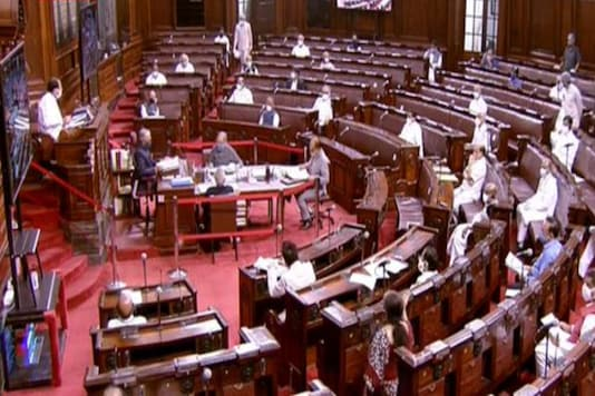 Parliament Monsoon Session: Cong in RS Demands Active Govt Policy to Deal with Rising Mental Health Issues