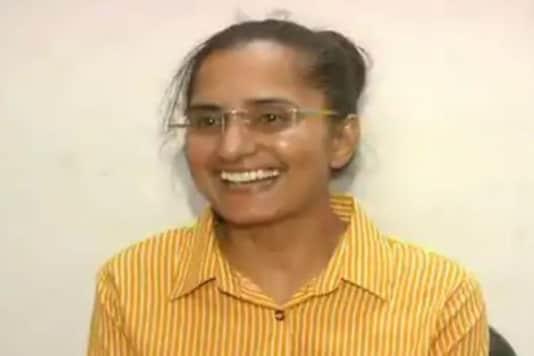 Sanju Rani Verma. (Credit: News18 Hindi)