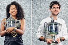 Champions Osaka and Thiem Make the Most of US Open Adversities