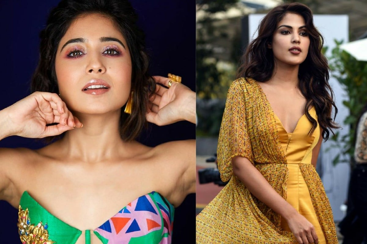 Shweta Tripathi on Vilification of Rhea Chakraborty: This Way Humanity will End Humanity