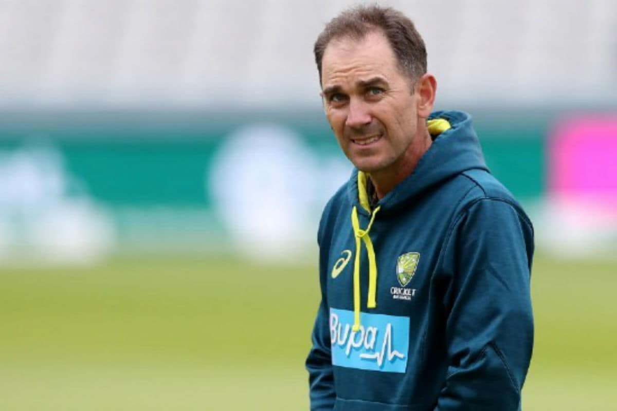 India vs Australia: Justin Langer Lauds 'Disciplined' India, Says Efforts Being Made to Address Home Team's Batting Woes